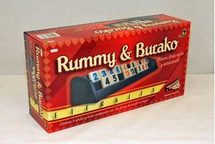 Imagen para la categoría Rummy-Burako