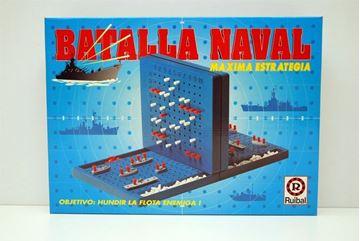 Imagen de Batalla Naval Maxima Estrategia