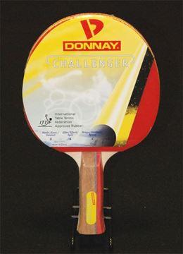 Imagen de Paleta P.P. Donnay Challenger