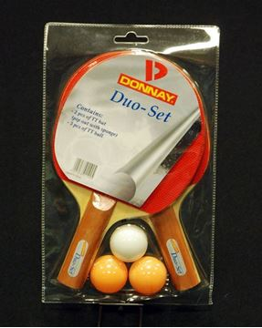 Imagen de Set Donnay Ping Pong Donnay Duo Set