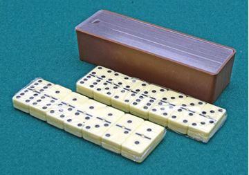 Imagen de Domino Doble 6 - Mp66