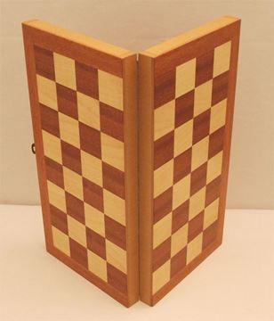 Imagen de Caja-tablero de ajedrez Nº 7