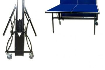Imagen de Mesa Ping Pong Outdoor Mod 3028 Carro Chapa