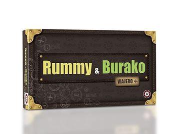 Imagen de Rummy-Burako Viajero