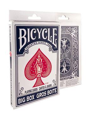 Imagen de Bicycle Big Box - Azul