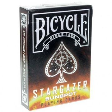 Imagen de Bicycle Stargazer Sunspot