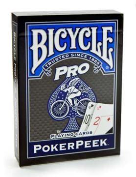Imagen de Bicycle Pro Azul