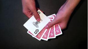 Imagen para la categoría Naipes de Magia o Ilusionismo