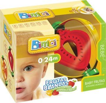 Imagen de Bimbi - Baby Fruta Frutilla