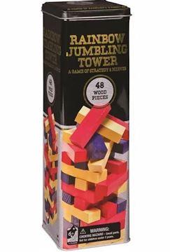 Imagen de Torre de equilibrio - 3 colores