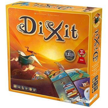 Imagen de DIXIT