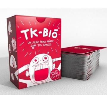 Imagen de TK-BIO