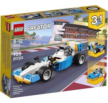 Imagen de Lego 31072 - Motores extremos