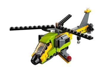 Imagen de Lego 31092 - Aventura en helicóptero