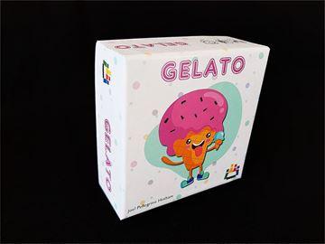 Imagen de Gelato