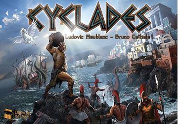 Imagen de CYCLADES