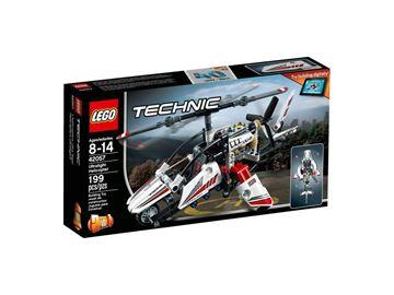 Imagen de Lego 42057 - Helicoptero Ultraliviano