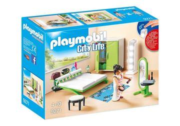 Imagen de Playmobil 9271 - Dormitorio
