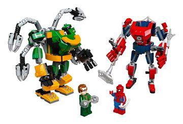 Imagen de Lego 76198 - Spiderman Vs Octopus