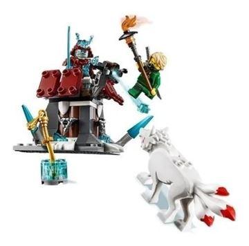 Imagen de Lego 70671 - Lloyd´s Journey